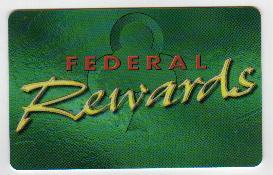 wrest point casino federal rewards club